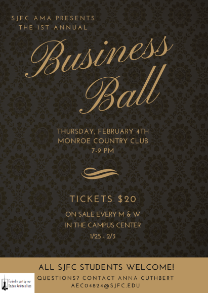 Business Ball