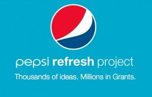Pepsi-Refresh-Project