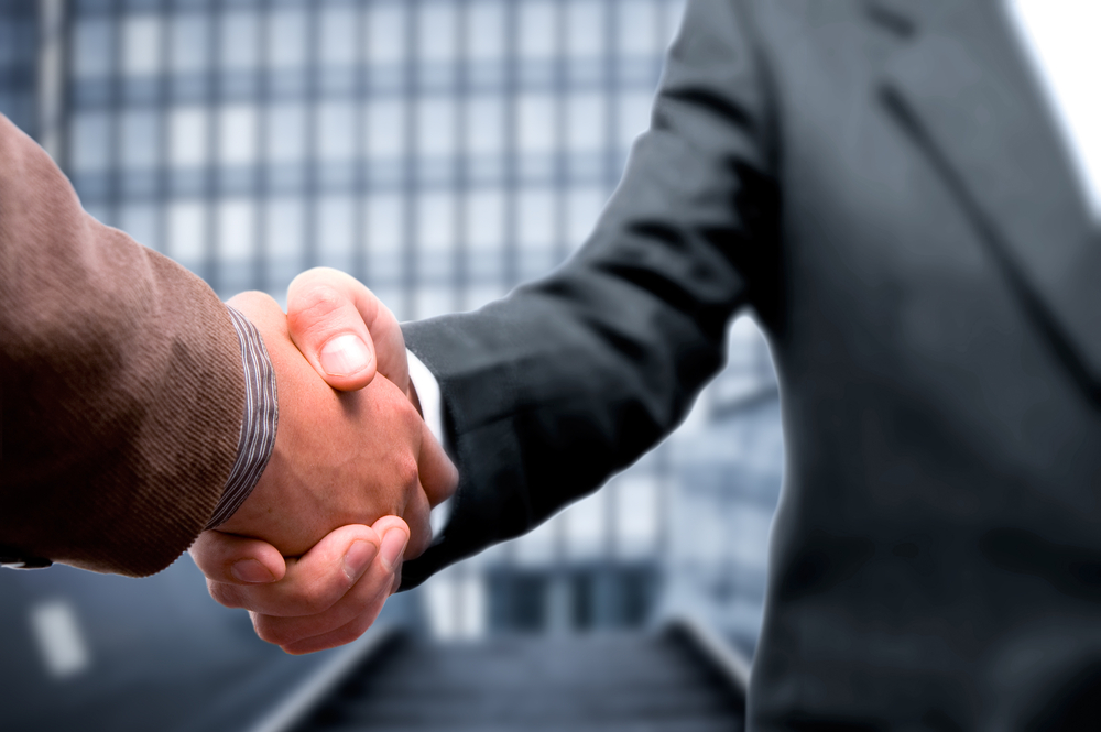 How to give the perfect sales pitch
